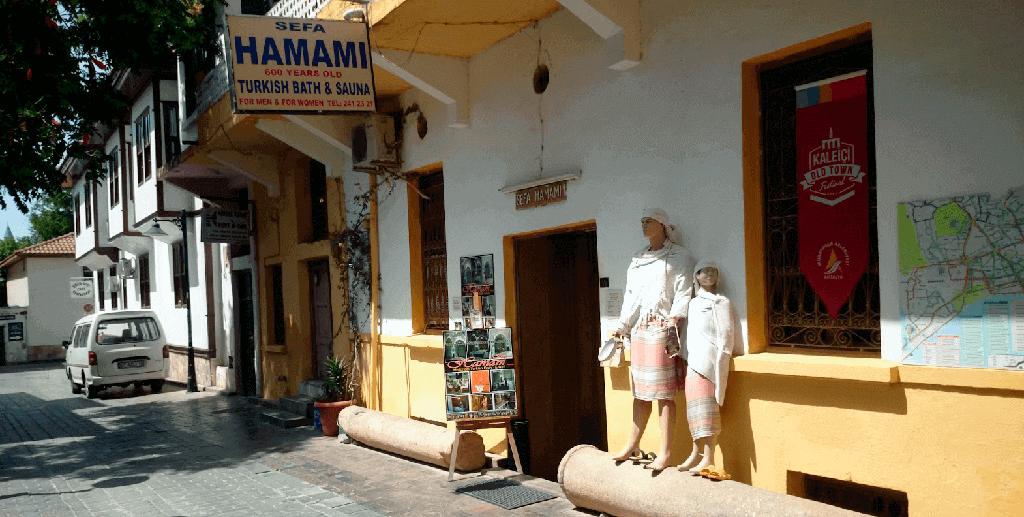 Sefa Hamam